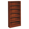 HON HON® 1870 Series Laminate Bookcase with Square Edge HON 1876CO
