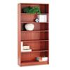 HON HON® 1870 Series Square Edge Laminate Bookcase HON 1876J