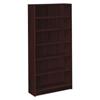 HON HON® 1870 Series Square Edge Laminate Bookcase HON 1876N
