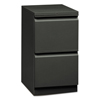 "HON HON® Flagship® Mobile File/File Pedestal File with ""R"" Pulls HON 18817RS"
