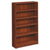 HON HON® 1890 Series Laminate Bookcase with Radius Edge HON 1895CO