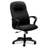 HON HON® Gamut® Series Executive High-Back Chair HON 2071CU10T