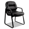 leatherchairs: HON® Pillow-Soft® 2090 Series Guest Arm Chair