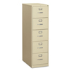 Filing cabinets: HON® 310 Series Vertical File