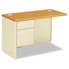 Pedestal Desks: HON® 38000 Series™ Return Pedestal
