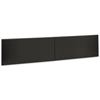 HON HON® 38000 Series™ Flipper Doors for Stack-On Open Shelf Unit HON 386015LS