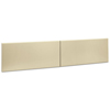 HON HON® 38000 Series™ Flipper Doors for Stack-On Open Shelf Unit HON387215LL
