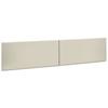 HON HON® 38000 Series™ Flipper Doors for Stack-On Open Shelf Unit HON 387215LQ