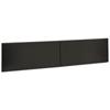 HON HON® 38000 Series™ Flipper Doors for Stack-On Open Shelf Unit HON 387215LS