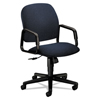 HON Solutions® 4000 Series Seating High-Back Chair w/Arms HON4001AB90T