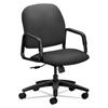 HON HON® Solutions Seating® 4000 Series Executive High-Back Chair HON 4001CU19T