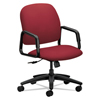 chairs & sofas: HON® Solutions Seating® 4000 Series Executive High-Back Chair
