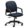 HON HON® Solutions Seating® 4000 Series Executive High-Back Chair HON 4001CU98T