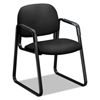 hon: HON® Solutions Seating® 4000 Series Sled Base Guest Chair