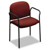 chairs & sofas: HON® Multipurpose Stacking Arm Chair