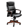 HON HON® 5000 Series Park Avenue Collection® Executive High-Back Knee Tilt Chair HON 5001COEE11