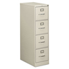 Filing cabinets: HON® 510 Series Vertical File
