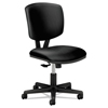 leatherchairs: HON® Volt® Series Leather Task Chair with Synchro-Tilt