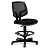 chairs & sofas: HON® Volt® Series Mesh Back Adjustable Task Stool