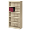 Filing cabinets: HON® Brigade® 600 Series Open Shelf Files