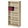 HON HON® Brigade® 600 Series Open Shelf Files HON 626NL