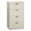 HON HON® Brigade™ 600 Series Lateral File HON 674LQ