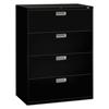 Filing cabinets: HON® Brigade® 600 Series Lateral File