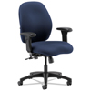 HON HON® 7800 Series Mid-Back Task Chair HON 7823CU98T