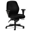 hon: HON® 7800 Series Mid-Back, High Performance Task Chair