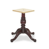 table bases: HON® 94000 Series™ Queen Anne Base Kit