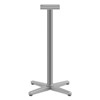 table bases: HON® Arrange™ X-Leg Base