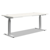 table bases: HON® Height-Adjustable Table Base