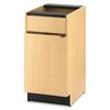 Filing cabinets: HON® Modular Hospitality Single Base Cabinet