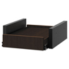 Filing cabinets: HON® Hospitality Cabinet Sliding Shelf