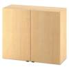 Filing cabinets: HON® Modular Hospitality Hanging Wall Cabinet