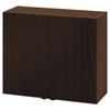HON HON® Modular Hospitality Hanging Wall Cabinet HON HPHC2D36MO
