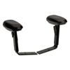 hon: HON® Optional Height- and Width-Adjustable Arms