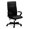 leatherchairs: Ignition™ Series Executive/Conference High-Back Chair