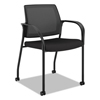 meshchairs: HON® Ignition 2.0™ Ilira-Stretch Mesh Back Mobile Stacking Chair