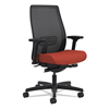 Executive Task Chairs Mid Back Swivel Tilt Chairs: Endorse Mesh Mid-Back Task Chair