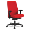 hon: HON® Endorse® Upholstered Mid-Back Work Chair