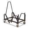utility carts, trucks and ladders: HON® Motivate® Seating Cart