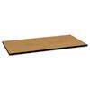 HON HON® Huddle Series Multipurpose Rectangular Top Without Grommets HON MT3060GNCP