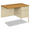 "Desks & Workstations: HON® Metro Classic Series ""L"" Workstation Return"