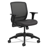 meshchairs: HON® Quotient™ Series Mesh Mid-Back Task Chair
