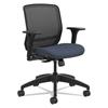 HON HON® Quotient™ Series Mesh Mid-Back Task Chair HON QTMMY1ACU90