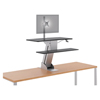 HON HON® Directional™ Desktop Sit-to-Stand HON S1101