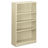 HON HON® Brigade® Metal Bookcases HON S60ABCL