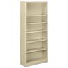 HON HON® Brigade® Metal Bookcases HON S82ABCL