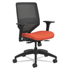 Executive Task Chairs Task Operator Chairs: HON® Solve™ Series Mesh Back Task Chair